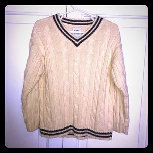 Other - Super cute GAP brand long-sleeved sweater